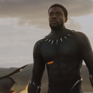 Pantera Negra   Crítica – A prova definitiva que a Marvel não faz filmes apenas para diversão, mas t