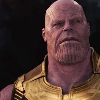 Por que Thanos mudou de aparência em Vingadores: Guerra Infinita?