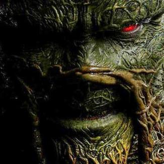 Monstro do Pântano, do DC Universe, será exibido na CW