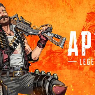 Apex Legends vai chegar ao Nintendo Switch com suporte a crossplay