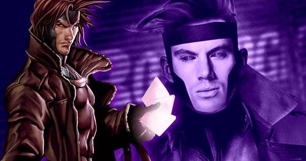 O ator Channing Tatum será o responsável por interpretar o mutante Gambit nos cinemas (Imagem: Movie Web)