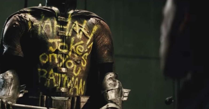 O diretor brincou que sua versão da Liga da Justiça vai lançar mais luz sobre a morte do personagem no DCEU (Foto: Warner Bros. / Reprodução)