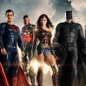 Jay Oliva diz que o arco original dos 5 filmes DCEU de Zack Snyder era 'épico, grandioso, emocio