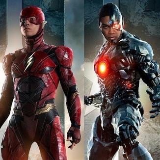 Ray Fisher ainda espera reprisar o papel de Ciborgue no filme solo do Flash