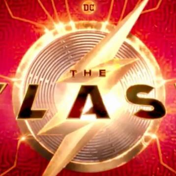 'The Flash': Produção do filme é iniciada e ganha logo oficial