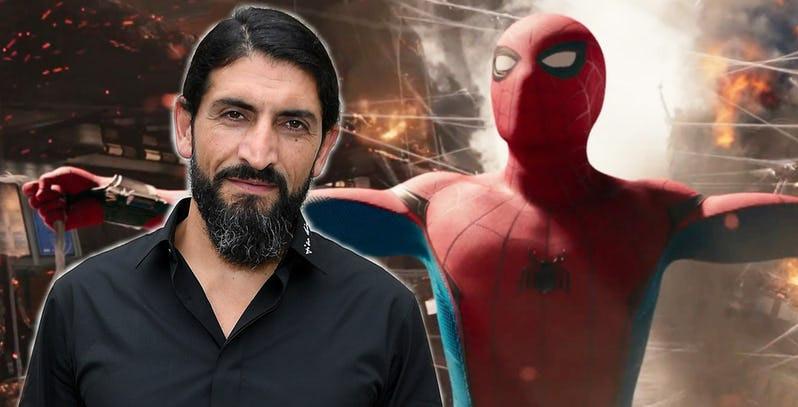 O ator Numan Acar entra para o elenco de Homem-Aranha: Longe do Lar