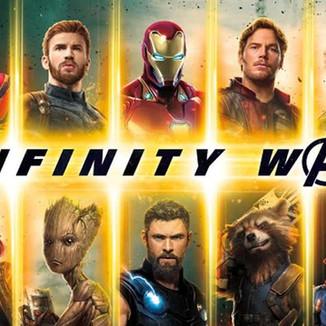 Vingadores: Guerra Infinita, bate recorde de pré-vendas de ingressos na China