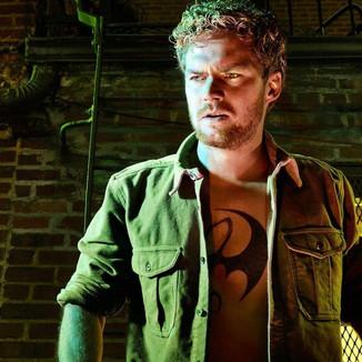 SDCC 2018   Netflix - Painel do Punho de Ferro surpreende