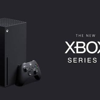 Microsoft apresenta jogos da próxima geração do Xbox Series X