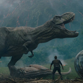 Jurassic World: Reino Ameaçado | Crítica: Filme traz novos ares a franquia e a leva para um novo mun