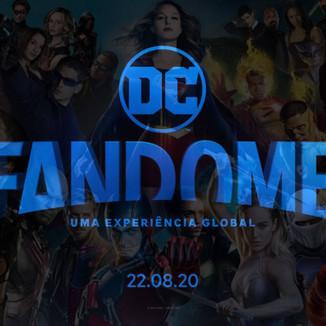DC FanDome anuncia lista com mais de 300 convidados