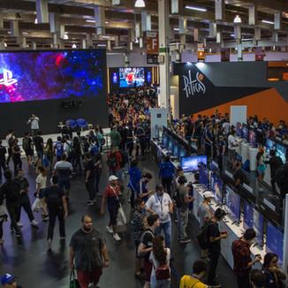 BGS 2019 | Playstation agrada o público com convidados especiais e lançamentos