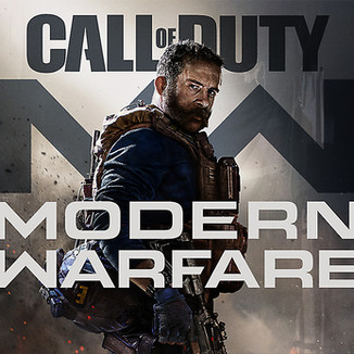 Call of Duty: Modern Warfare é o game mais vendido do ano