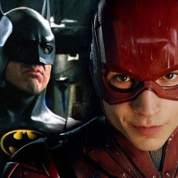 'The Flash': Michael Keaton é oficialmente confirmado para retornar como Batman