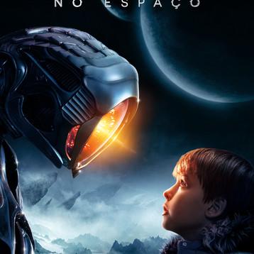 Perdidos no Espaço | Sai novo trailer da série de ficção científica da Netflix