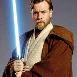 Filme de Obi-Wan Kenobi vai começar a ser filmado em 2019
