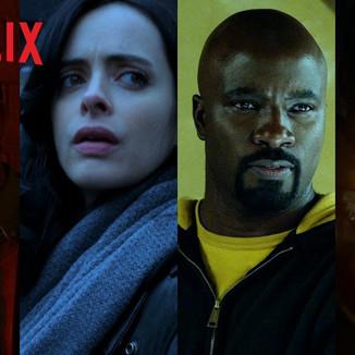 Marvel: Os Defensores será cancelada?