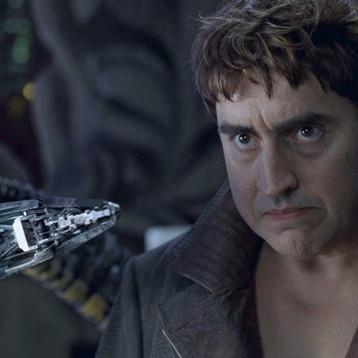 Alfred Molina confirma que estará em 'Spider-Man: No Way Home' como Dr. Octopus