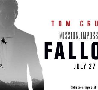 Missão Impossível: Efeito Fallout obtém aprovação alta no Rotten Tomatoes