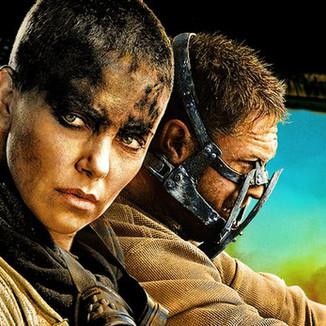 Mad Max: Estrada da Fúria é eleito o melhor filme do século XXI na Austrália