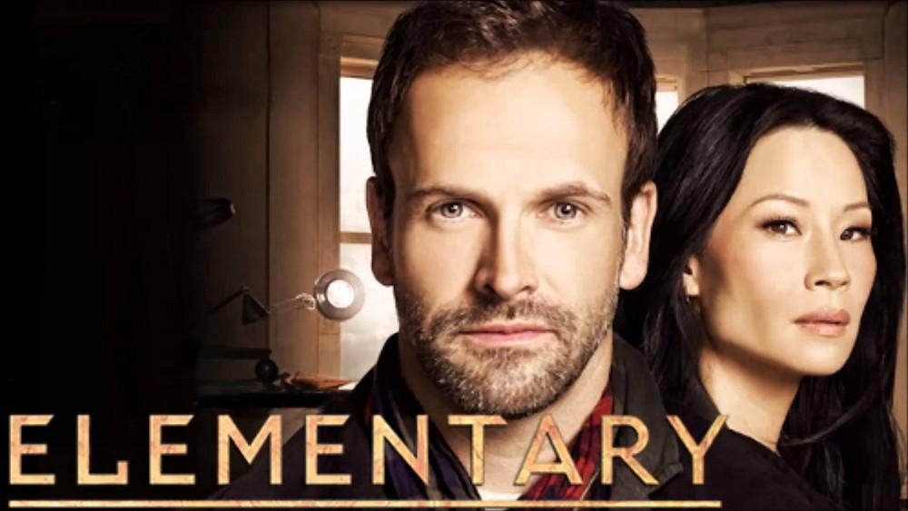 A série Elementary foi cancelada após 7 temporadas. (Imagem: CBS/Divulgação)