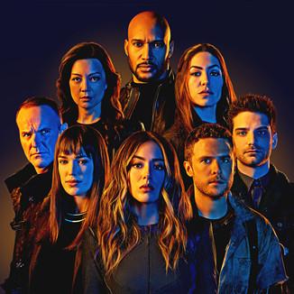 Agents of SHIELD lança trailer antes da estreia da temporada final