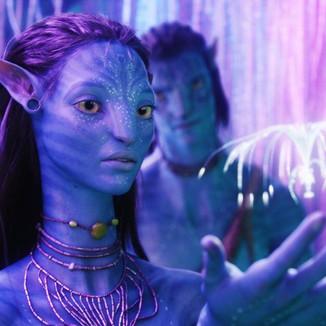 Avatar 2 ganha novas imagens de bastidores debaixo d'água