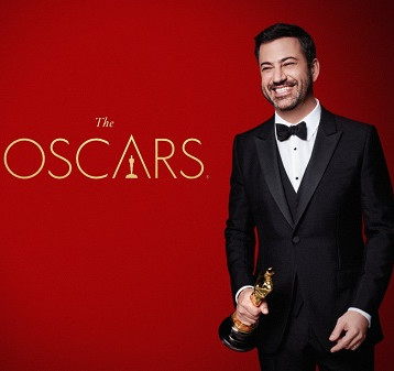Oscar 2018   Academia anuncia os indicados