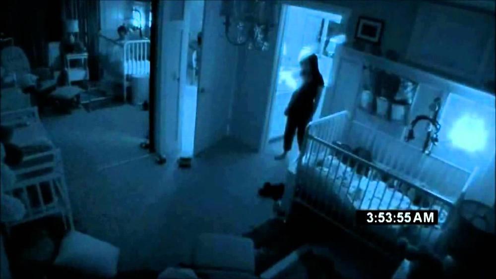 Novo Atividade Paranormal está em desenvolvimento