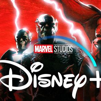 Invasão secreta pode chegar ao Disney + e juntar à Capitã Marvel 2