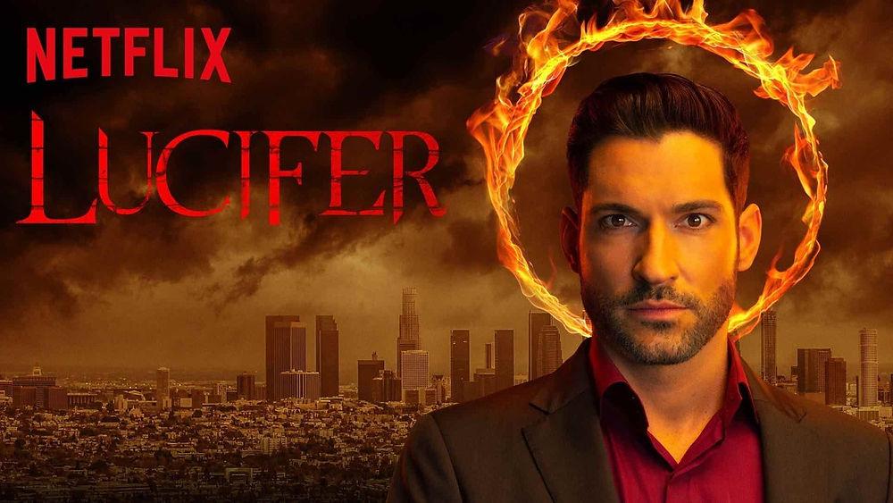 Lucifer – 5ª Temporada (Parte 1) | Crítica: Mesmo com clichês, o Diabo ainda consegue segurar seu público (Foto: Netflix / Divulgação)