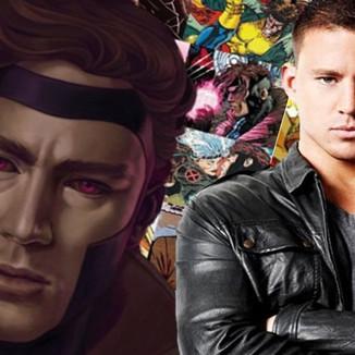 Cena pós créditos de X-Men: Apocalipse iria introduzir Gambit e Sr. Sinistro