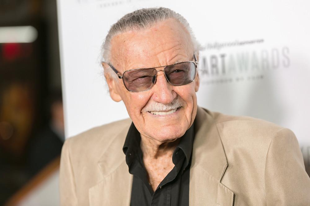 Stan Lee gostaria de um crossover entre Harry Potter e a Marvel