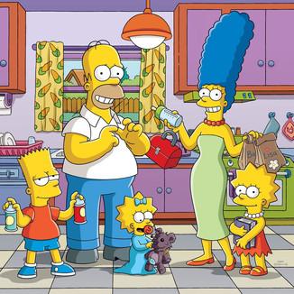 Disney renova 'Os Simpsons' para temporadas 33 e 34