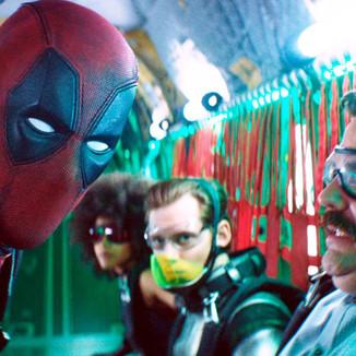Ryan Reynolds explica porque Deadpool não salvou todos na cena pós-créditos