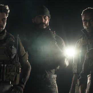 Call of Duty: Modern Warfare é deslumbrante com um ótimo recomeço para a franquia