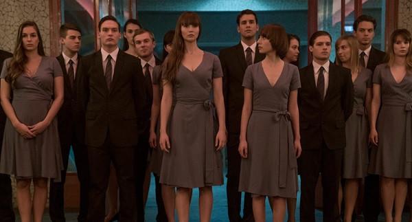 O elenco de Operação Red Sparrow é recheado de novos talentos de Hollywood (Imagem: 20th Century Fox/Divulgação)