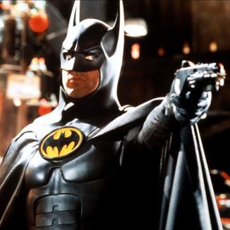 Michael Keaton está em negociações para retornar como Batman em Flash