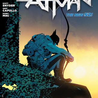 5ª temporada de Gotham irá adaptar importante arco do Batman nos quadrinhos