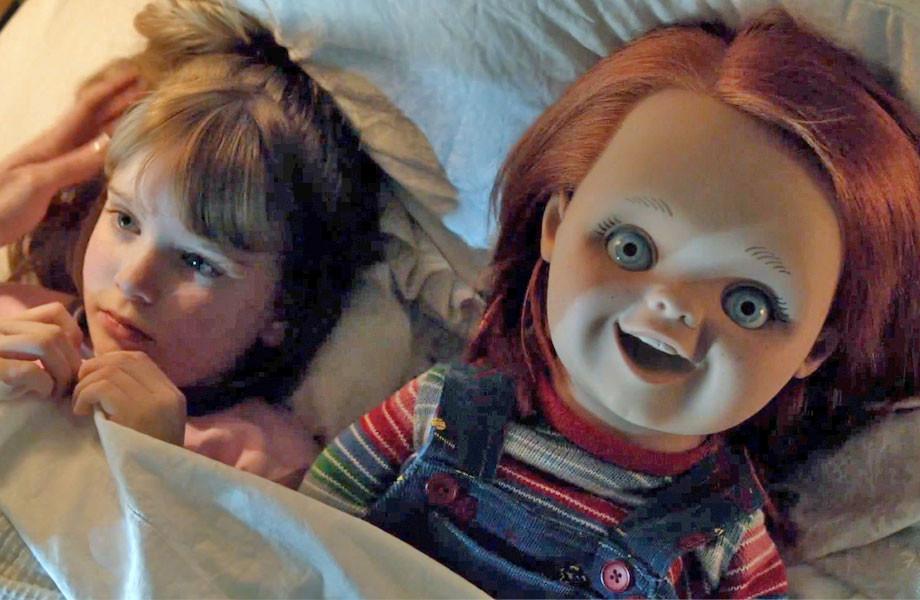 Chucky: O Boneco Assassino pode em breve ganhar um remake