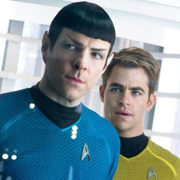 Novo filme da franquia Star Trek é confirmado para 2023