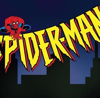 Dublador do Homem-Aranha dos anos 90 quer participar de Aranha Verso 2