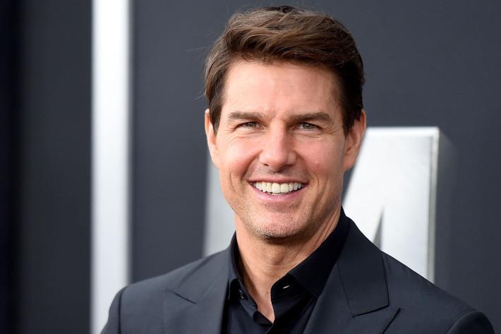"""Tom Cruise está de volta aos cinemas para """"Missão Impossível: Efeito Fallout"""". (Imagem: Jamie McCarthy/Getty Images)"""