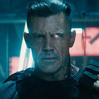 """Josh Brolin espera ser um Cable """"melhor"""" no filme da X-Force"""