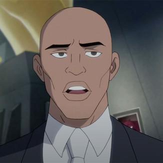 Giancarlo Esposito fala sobre seu trabalho dublando o vilão Lex Luthor
