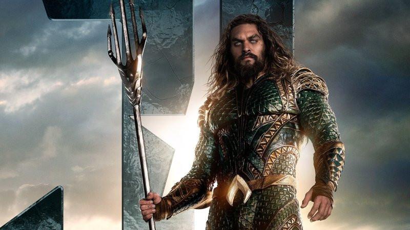 """O filme Aquaman será o primeiro do DCEU após o """"fracasso"""" de Liga da Justiça. (Imagem: DC/Warner Bros/Divulgação)"""