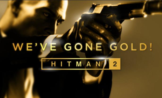 Foto divulgada pela IO Interactive de Hitman 2