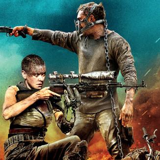 Charlize Theron não participará de filme prequel de Mad Max