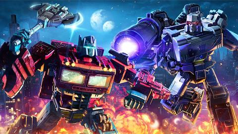 Transformers: War For Cybertron - O Cerco | Crítica - Um excelente reboot para a franquia