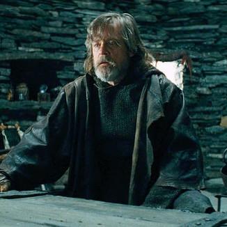 Luke lamenta a Morte de Han Solo em Cena deletada de Star Wars: Os últimos Jedi